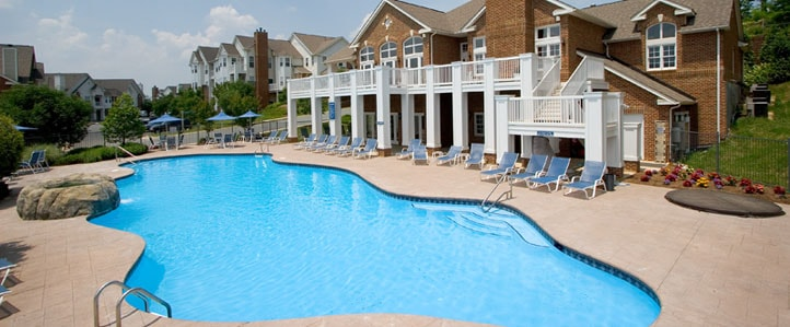 Pet friendly Apartments Charlottesville Va
