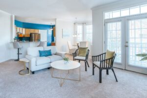 Apartments in Charlottesville at Carriage Hill