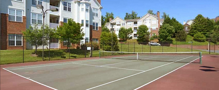 Carriage Hill Apartment Community Amenities