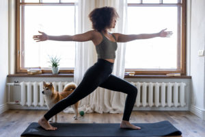 5 Tips for a Home Workout Program