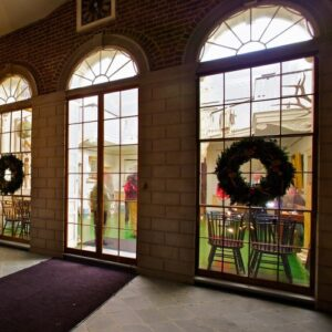 Holiday Tours at Monticello near your Charlottesville Apartment