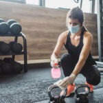 Staying Safe and Sanitary in the Fitness Center