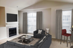 Carriage Hill Living Room 2