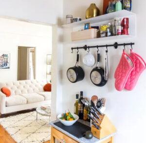 Maximize your Apartment Storage Space