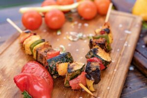 Safe grilling in your Charlottesville apartment community