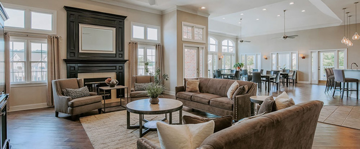 Visit Carriage Hill Apartments in Charlottesville