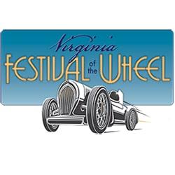 Virginia Festival of the Wheel