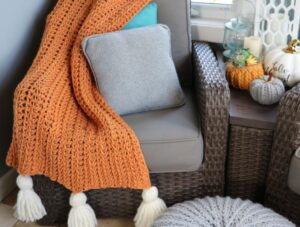 Decorate your Charlottesville Apartment for Fall