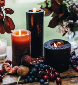 Decorationg for Autumn in Your Charlottesville Apartment