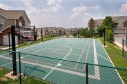 Sport Courts at Carriage Hill