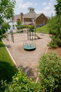 Carriage Hill Tot Lot