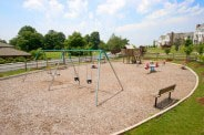 The Carriage Hill Playground