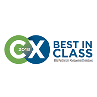 Carriage Hill Wins Prestigious Customer Experience Best in Class Award