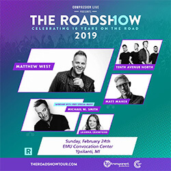 The Roadshow Tour 2019