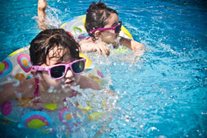 Pool Party: Stay Safe for Summer Fun