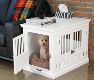 """Creating the Perfect """"Dog House"""""""